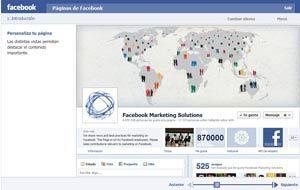 Tutorial de Facebook Pages